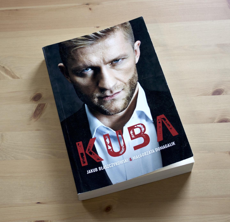 Kuba Błaszczykowski książka
