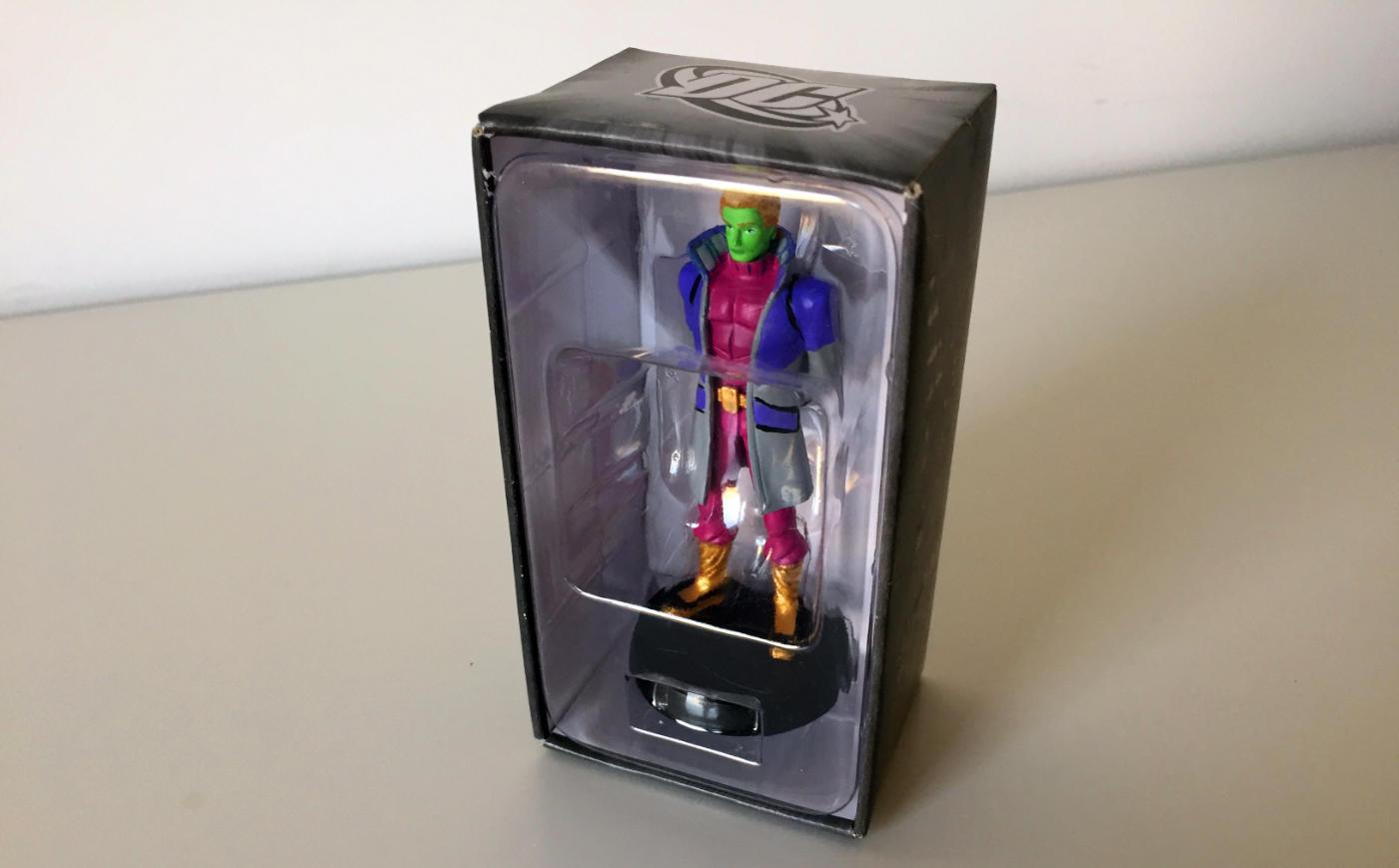 figurka WKKDC