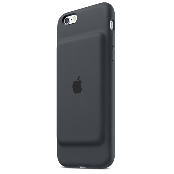 Etui Smart Battery Case do iPhone'a 6s