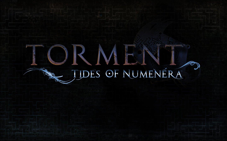 BUG 49% Torment Tides of Numenera