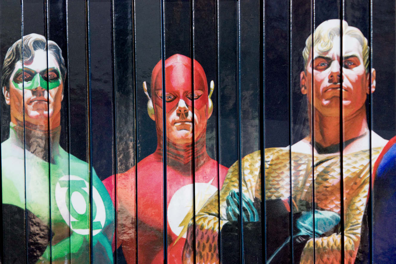 Podsumowanie mojej prenumeraty Wielkiej Kolekcji Komiksów DC Comics po 17 numerach