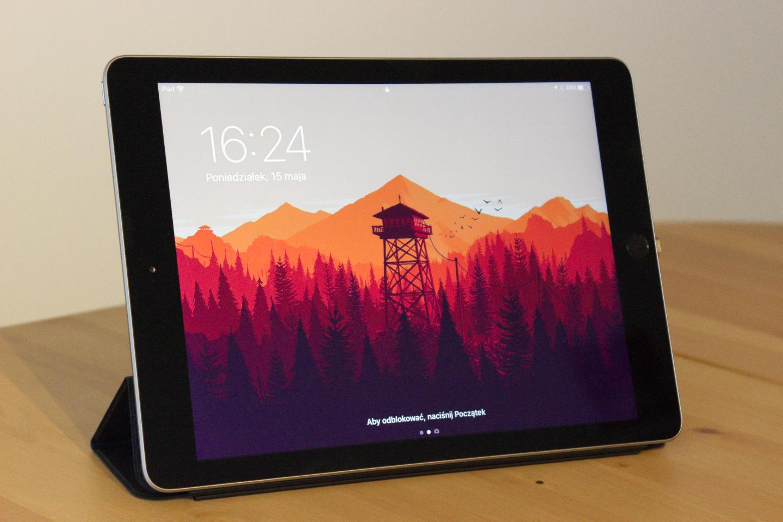 Recenzja Nowy iPad 2017