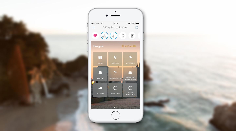 Najlepsze aplikacje na wakacyjne podróże dla geeków