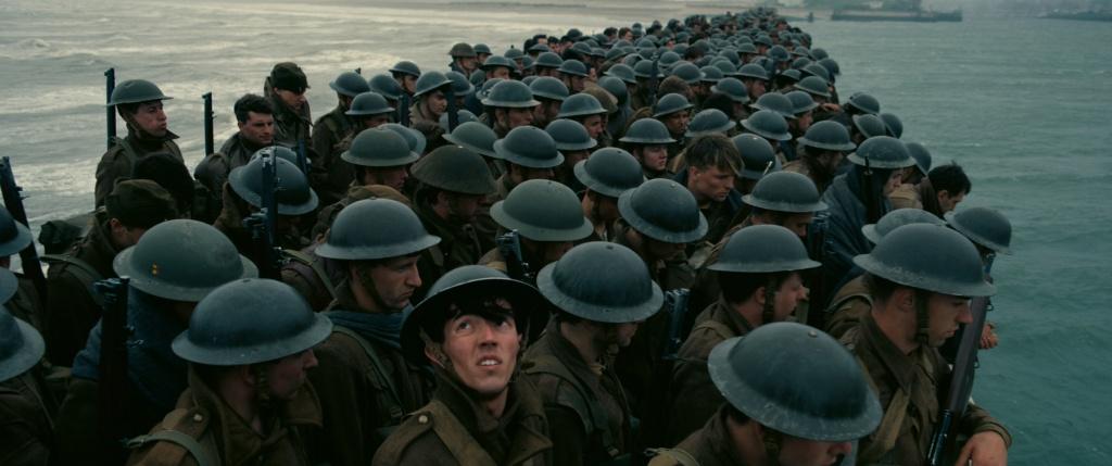 Dunkierka - kadr z filmu