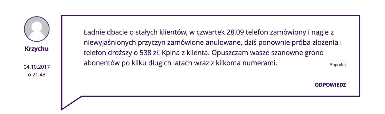 Komentarze na blogplay.pl